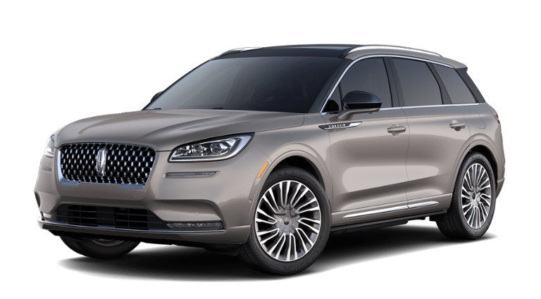New 2020 Lincoln Corsair Reserve All-wheel Drive LX031 For Sale in La Porte, IN